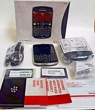 NEW in Box TouchScreen BlackBerry Verizon Bold WiFi 9930 3g Smartphone GPS World