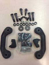 1948-1952 Ford pickup F1 Complete Cab Mounting Kit,  Arms, Bushings, Bolts