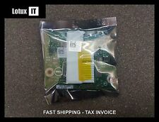 New Dell 57810S-K Dual Port 10GbE Network Daughter Card JVFVR NDC for M620 M820