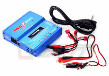 IMAX B6AC 80W Digital LCD Lipo NiMH Intelligent RC Battery Balance Charger