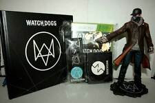 WATCH DOGS DEDSEC EDITION WATCH_DOGS GIOCO USATO OTTIMO XBOX360 ITALIA DS2 47112