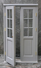 Timber Wooden Georgian French Doors - Made to Measure, Bespoke!!!