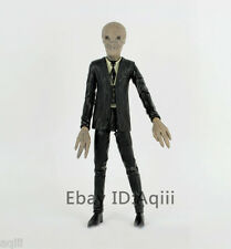 """5"""" Doctor Who Action Figure Silent Closed Mouth New 102"""