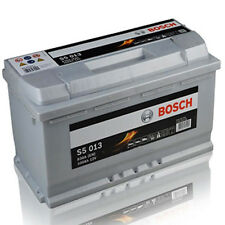 Bosch S5013 019 12 Volt 100Ah Mercedes Car Battery