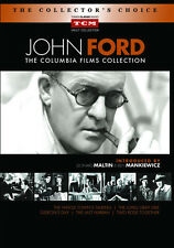 John Ford: The Columbia Films Collection (5-Disc DVD Set) Two Rode Together +