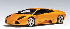 1:18 AUTOart Lamborghini Murcielago metallic orange (74512) -RARITÄT neu in OVP