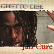Jah Cure - Ghetto life (Vinyl LP - 2003 - US - Original)