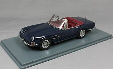 Neo Models AC 428 Frua Convertible in Blue 1966 45021 1/43 NEW Limited Ed 300