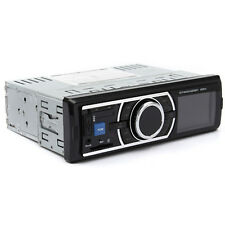 Autoradio Audio Stereo Receiver MP3/USB/SD/AUX-IN FM Radio Player mit Bluetooth