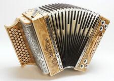 Steirische Harmonika BELTUNA Alpstar IV D Exklusiv, G-C-F-B, Michlbauer Ausst. I