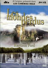 LES MONDES PERDUS / DVD CULTURE NEUF/CELLO