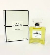 Chanel No. 5 Perfume by Chanel for women 0.5oz (15 ml) Parfum BRAND NEW