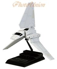 F-TOYS STAR WARS VEHICLE 7 IMPERIAL SHUTTLE 1:350 MODEL SW_7.3