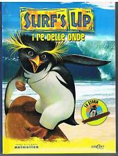 SURF'S UP - I RE DELLE ONDE - LA STORIA - EDICART JUNIOR - 2007