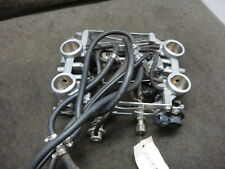 05 2005 HONDA ST1100 ST 1100 THROTTLE BODIES WITH INJECTORS AND SENSOR #ZB14