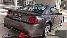 94-98 Ford Mustang Spyder 2 Style Trunk Spoiler Wing CANADA USA Black Widow