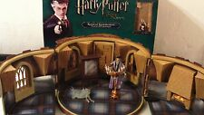 Harry Potter Room of Requirement Playset with Accessories & albus dumbledore