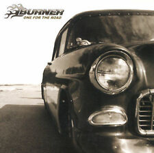 One for the Road by Burner (CD, May-2002, Arctic Music Group)