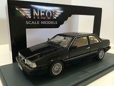 Neo Scale Models 1/43 Volvo 780 Coupè Bertone 1988  Art. Neo43831