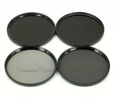67mm Neutral Density ND Filter Kits (ND2+ND4+ND8+ND10)