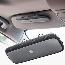 Wireless Bluetooth Car Kit Speaker Speakerphone For Motorola Roadster TZ900 RE