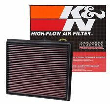 K&N 33-5017 Replacement Air Filter Toyota Tacoma
