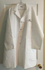 IWC Schaffhausen Watchmaker Lab Coat Size XL Unique Gift NWOT