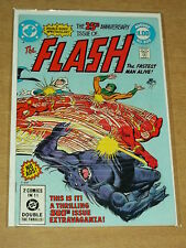 FLASH #300 DC COMICS AUGUST 1981DOUBLE SIZE ORIGIN