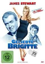 Hnery Koster GELIEBTE BRIGITTE Brigitte Bardot  JAMES STEWART DVD Neu Dear