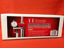 HORNADY 50 BMG Primer Seating Gauge Item #050150