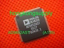 2PC CMOS 300 MHz Complete-DDS IC AD9852 / AD9852AST  (A135)
