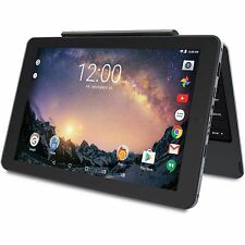 RCA Galileo 32GB Pro 11.5 Touchscreen QuadCore Android 6.0 Keyboard Tablet BLACK