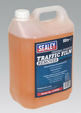 Sealey SCS003 TFR Detergent with Wax Concentrated 5ltr