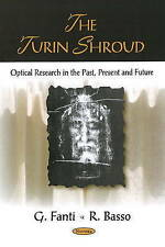 Turin Shroud: Optical Research in the Past Present and Future, Basso, R., Fanti,
