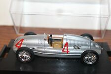 NICE brumm 1938 AUTO UNION #4 RACE CAR  1/43