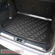 3D Gummi TPE Kofferraumwanne passend für Nissan Pathfinder R51 ab Bj.2005 - 2013