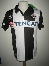 Heracles Almelo home Holland football shirt soccer jersey voetbal trikot size S