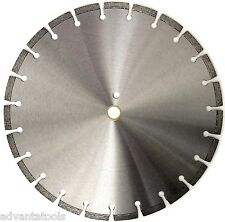 "20"" Laser Welded Diamond Saw Blade for Brick Block Concrete Pavers"