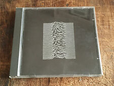 JOY DIVISION - UNKNOW PLEASURES - IAN CURTIS - CULT ALBUM,CULT GROUP!!!