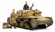 Tamiya 35294 1/35 Model Kit Italian Self-propelled gun Semovente M40 w/PE Parts