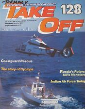 Take Off magazine Issue 128