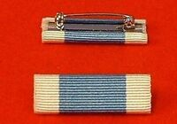 UNITED NATIONS SPECIAL SERVICES UNSSM RIBBON BAR PIN (UN Medals)