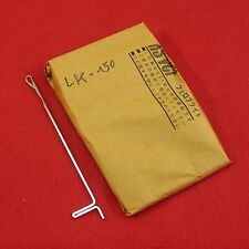 NEU 100 Nadeln für Silver Reed LK 150 Strickmaschinen - KnittingMachine Needles