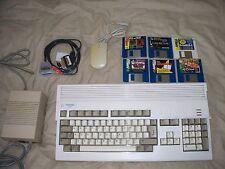 Amiga A1200 Rom 3.1 8GB cf SSD / RECAPPED/  ACA 1220 128MB  / order 359