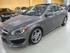 Mercedes-Benz: Other 4dr Sdn CLA2