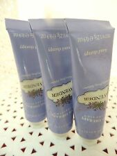 3 Crabtree & Evelyn LAVENDER Hand Therapy .9 oz Each No Box (271)@