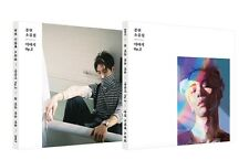 K-POP JONGHYUN [SHINEE] THE COLLECTION THE STORY Op.2 CD+Booklet+Card [Random]