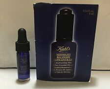 NEW Kiehl's Midnight Recovery Concentrate 0.14oz/4ml