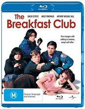 The Breakfast Club Blu-ray Discs NEW