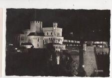 Monaco Palace Princier Illumine RP Postcard 403b